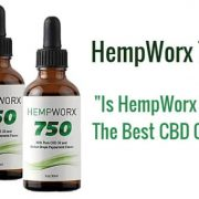 HempWorx 750 CBD Oil