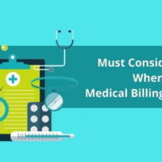 Factors When Selecting Medical Billing Company