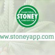 STONEY APP review