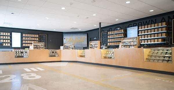 Airfield Supply Co Top 9 Cannabis Dispensaries in California, USA