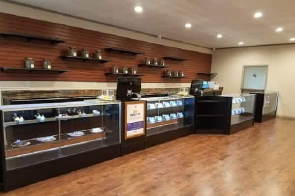 Cloud Nine Dispensary