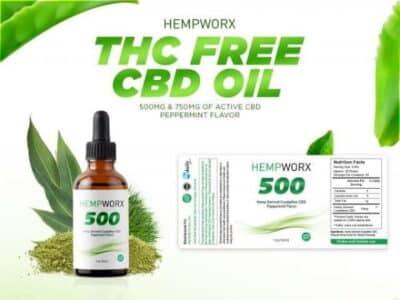 Hempworx 500 review