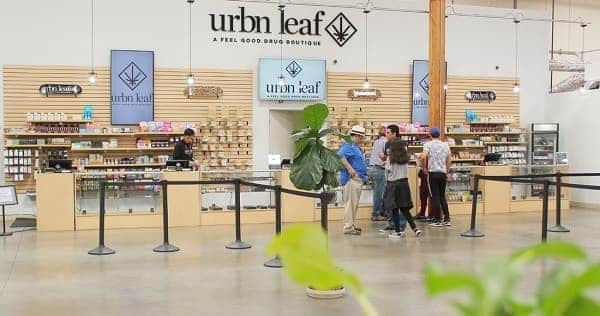 Urbn Leaf Dispensary